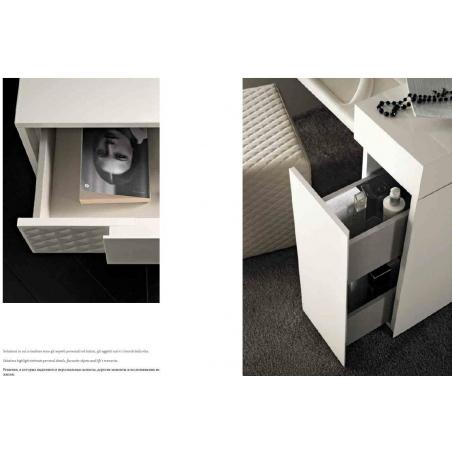 Rossetto Arredamenti (Armobil) Nightfly спальня - Фото 12