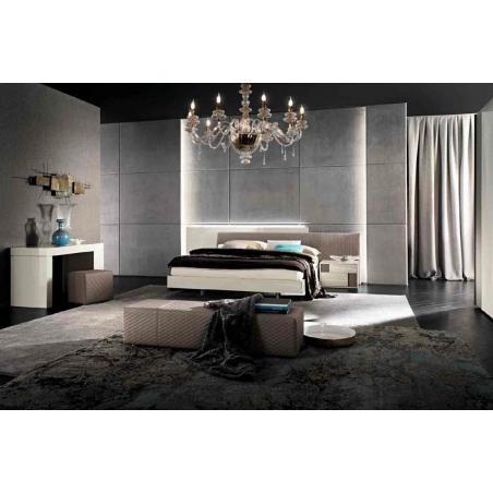 Rossetto Arredamenti (Armobil) Nightfly спальня - Фото 15