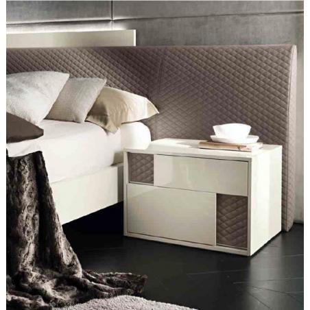 Rossetto Arredamenti (Armobil) Nightfly спальня - Фото 18