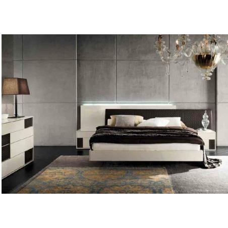 Rossetto Arredamenti (Armobil) Nightfly спальня - Фото 20