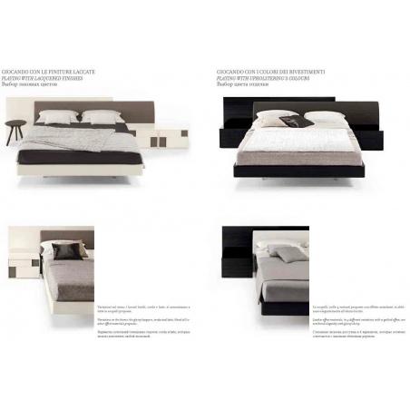 Rossetto Arredamenti (Armobil) Nightfly спальня - Фото 21