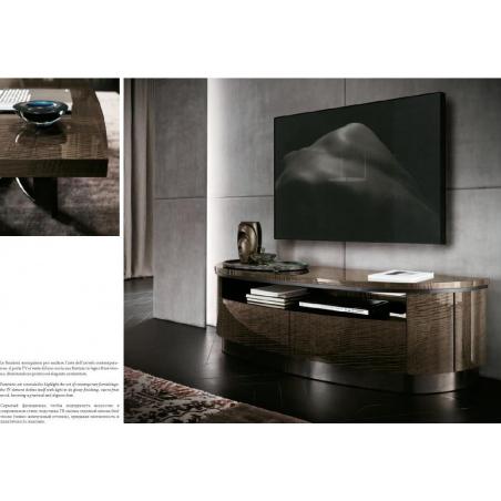 Rossetto Arredamenti (Armobil) Dune гостиная - Фото 5