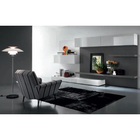 Rossetto Arredamenti (Armobil) Lounge гостиная - Фото 2