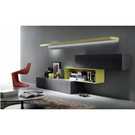 Rossetto Arredamenti (Armobil) Lounge гостиная - Фото 3