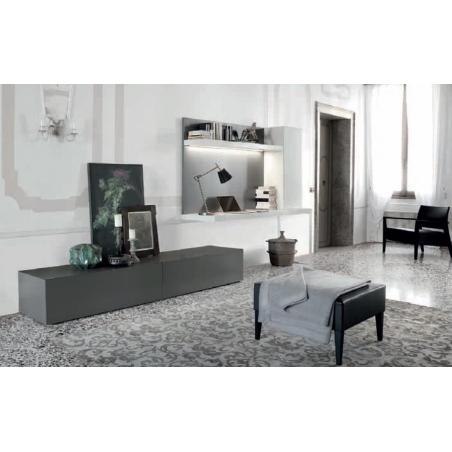 Rossetto Arredamenti (Armobil) Lounge гостиная - Фото 5