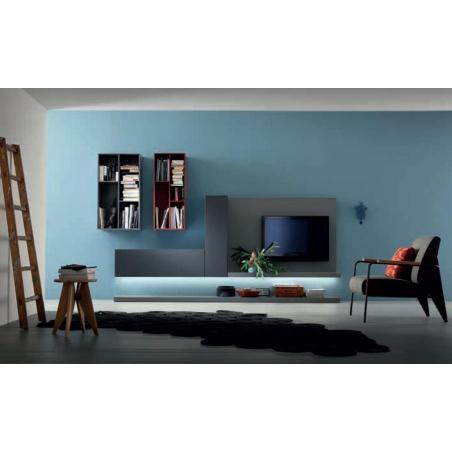Rossetto Arredamenti (Armobil) Lounge гостиная - Фото 8