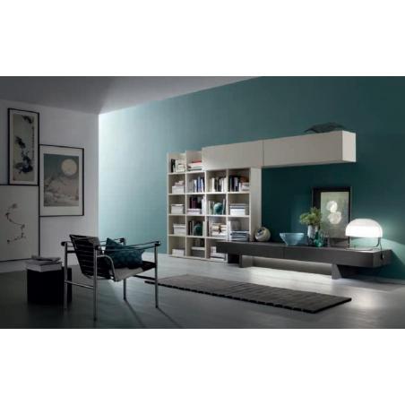 Rossetto Arredamenti (Armobil) Lounge гостиная - Фото 9