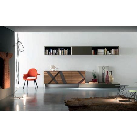Rossetto Arredamenti (Armobil) Lounge гостиная - Фото 11