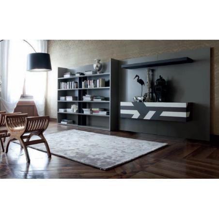 Rossetto Arredamenti (Armobil) Lounge гостиная - Фото 12