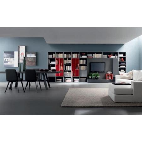 Rossetto Arredamenti (Armobil) Lounge гостиная - Фото 13
