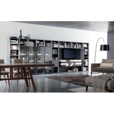 Rossetto Arredamenti (Armobil) Lounge гостиная - Фото 15