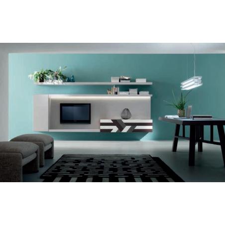 Rossetto Arredamenti (Armobil) Lounge гостиная - Фото 16