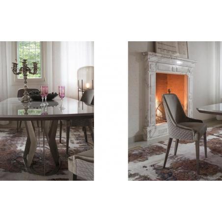 Rossetto Arredamenti (Armobil) Elysee гостиная - Фото 4