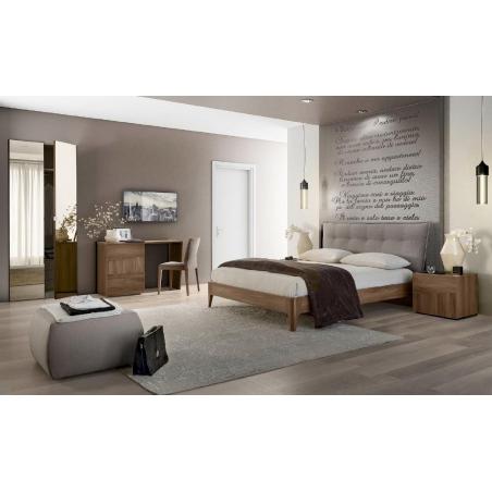 4 Camelgroup Storm спальня