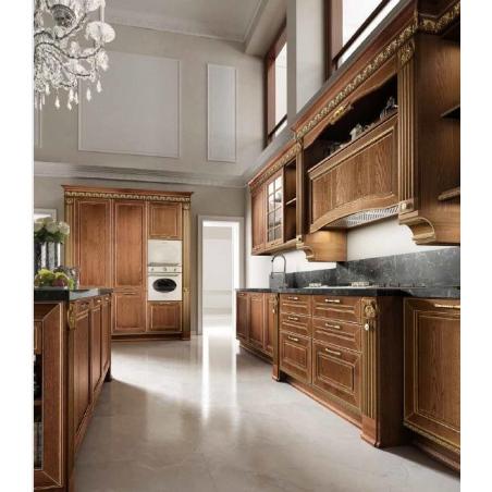 Stosa Dolcevita кухня - Фото 2