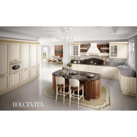 Stosa Dolcevita кухня - Фото 3