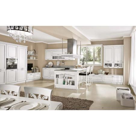 Stosa Dolcevita кухня - Фото 10