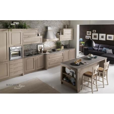 Stosa Bolgheri кухня - Фото 2