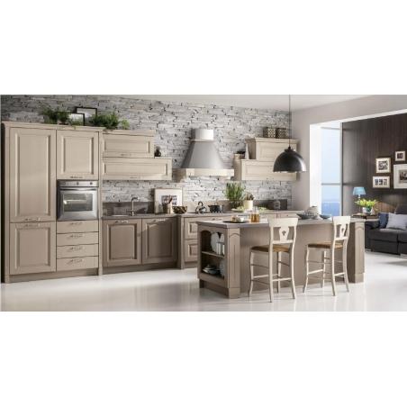 Stosa Bolgheri кухня - Фото 3