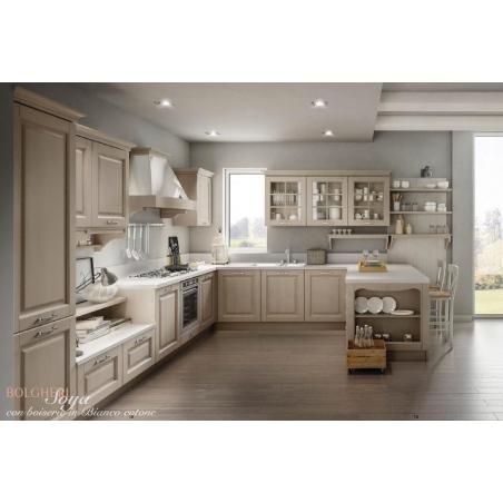 Stosa Bolgheri кухня - Фото 4
