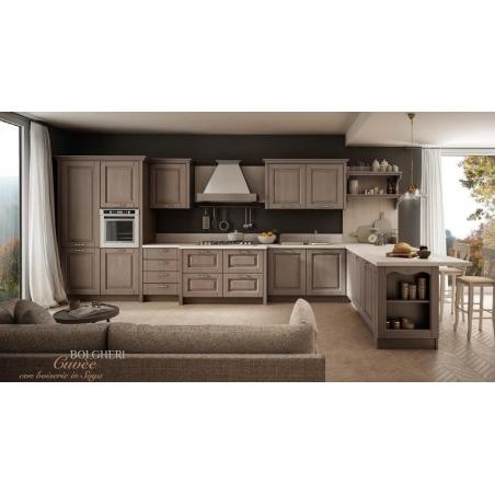 Stosa Bolgheri кухня - Фото 6