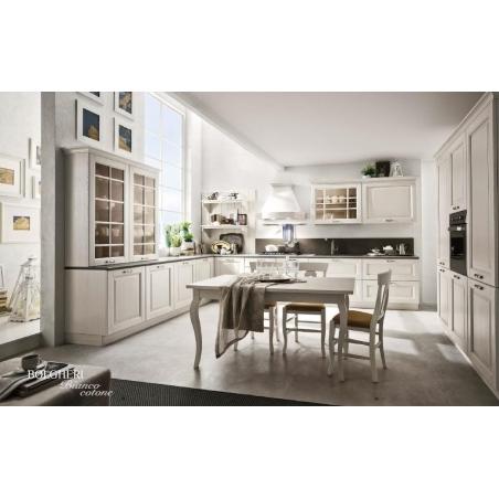 Stosa Bolgheri кухня - Фото 8
