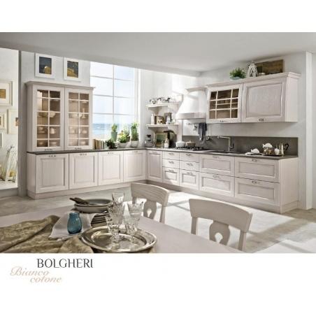 Stosa Bolgheri кухня - Фото 9