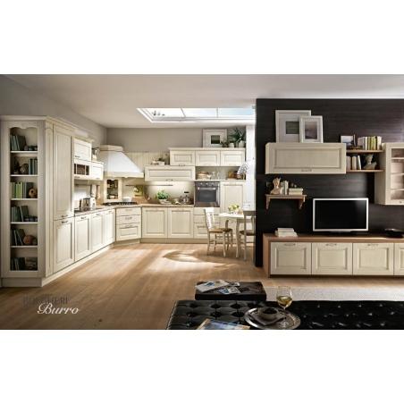 Stosa Bolgheri кухня - Фото 10