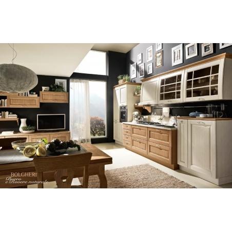 Stosa Bolgheri кухня - Фото 12