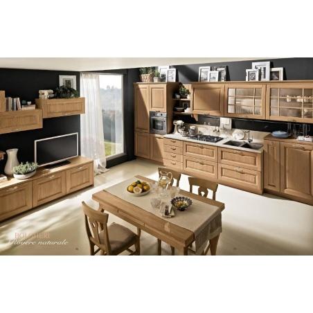 Stosa Bolgheri кухня - Фото 13