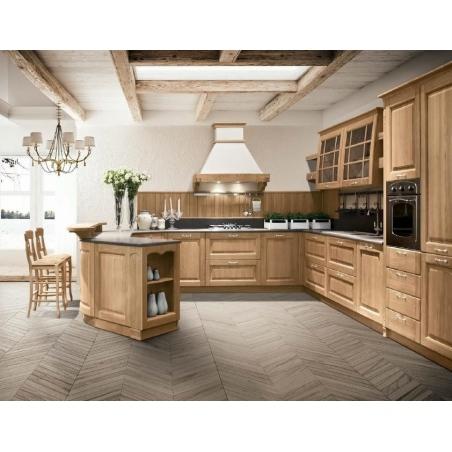 Stosa Bolgheri кухня - Фото 15