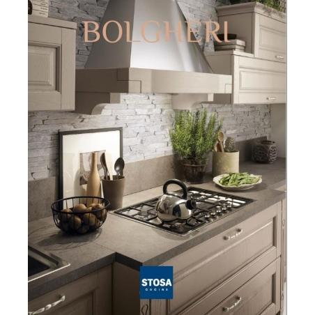 Stosa Bolgheri кухня - Фото 1