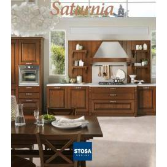 Stosa Saturnia кухня