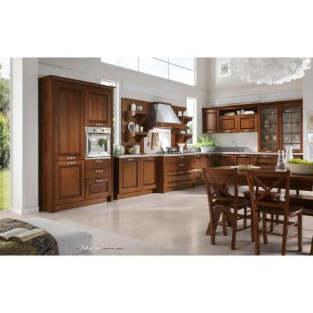 Stosa Saturnia кухня - Фото 3