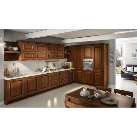 Stosa Saturnia кухня - Фото 4