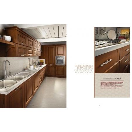 Stosa Saturnia кухня - Фото 5