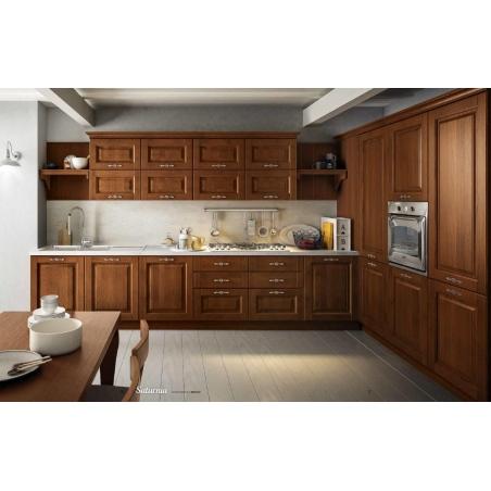 Stosa Saturnia кухня - Фото 6