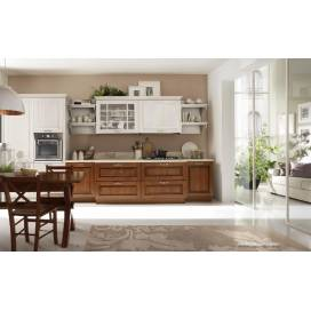 Stosa Saturnia кухня - Фото 7