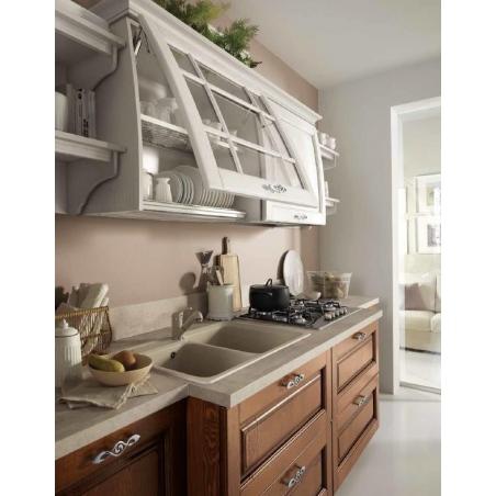 Stosa Saturnia кухня - Фото 8