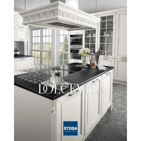 Stosa Dolcevita кухня - Фото 1
