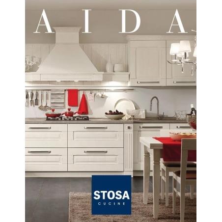 Stosa Aida кухня - Фото 1