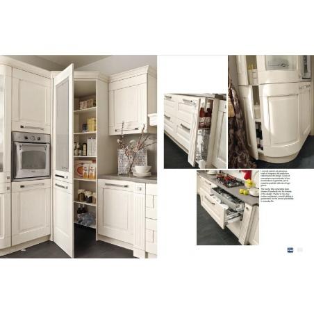 Stosa Aida кухня - Фото 7