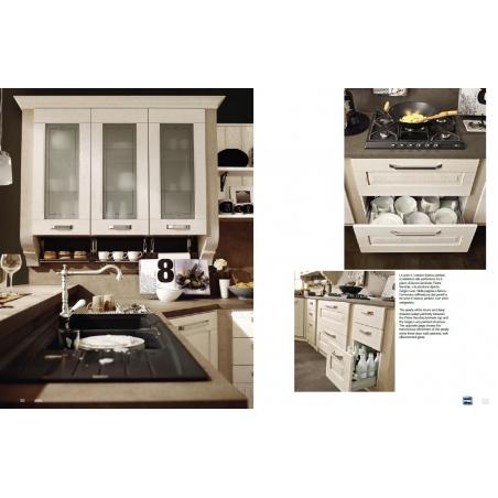 Stosa Aida кухня - Фото 9