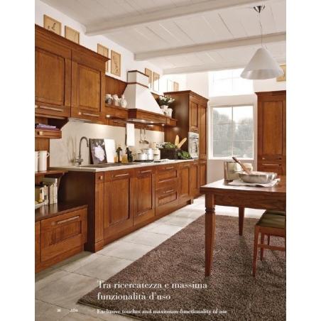 Stosa Aida кухня - Фото 11