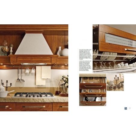 Stosa Aida кухня - Фото 15