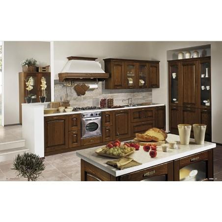 Stosa Focolare кухня - Фото 2