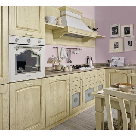 Stosa Ginevra кухня - Фото 2