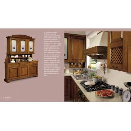 Stosa Ginevra кухня - Фото 11