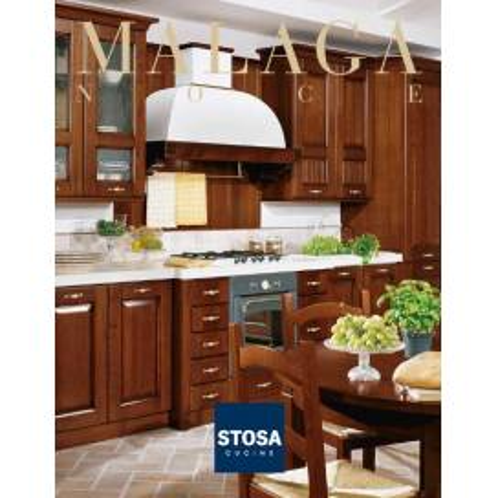 Stosa Malaga кухня - Фото 1