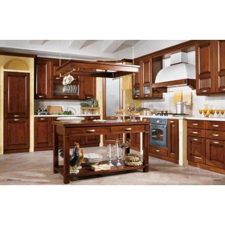 Stosa Malaga кухня - Фото 2